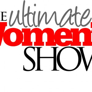 UltimateWomenShowLogo