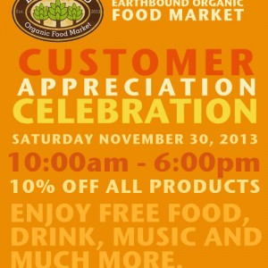 NOV30Customerappreciation